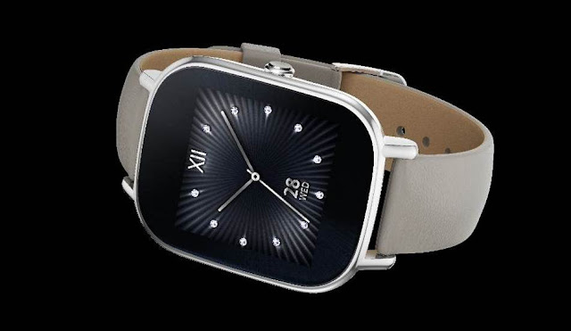 Asus ZenWatch 2 Now Available in India Buy @ Rs.11999/-