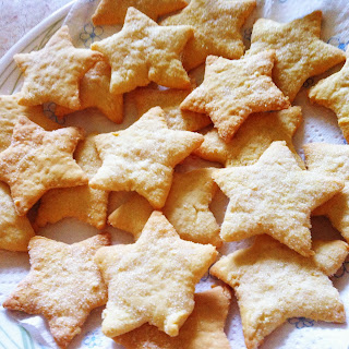 abongra koekjes