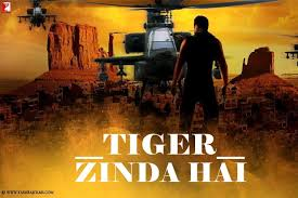 Tiger Zinda Hai Full Movie,Star Cast,Review, Collection