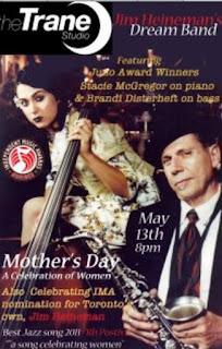 Jim Heineman Band Concert Poster