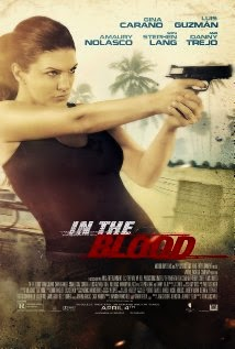 Watch In the Blood (2014) Movie Online Without Download