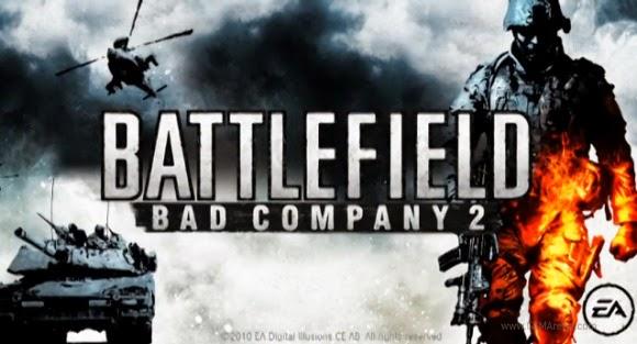 Battlefield: Bad Company 2 v1.28   MOD Armadura & Granadas Ilimitadas | APK | Android (Descargar Gratis)
