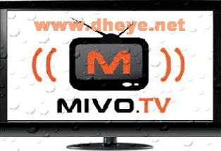 Mivo TV Online Indonesia