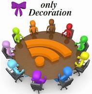 Γράψε στο Only Decoration!