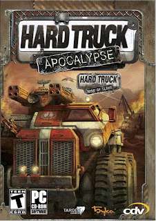 Hard Truck Apocalypse: Rise Of Clans [pc game]