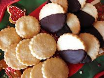 Barefoot Contessa Christmas Cookies