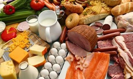 Dinh dưỡng khoa học cho người tập thể hình