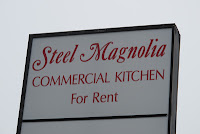 Steel Magnolia Keeps Cooking