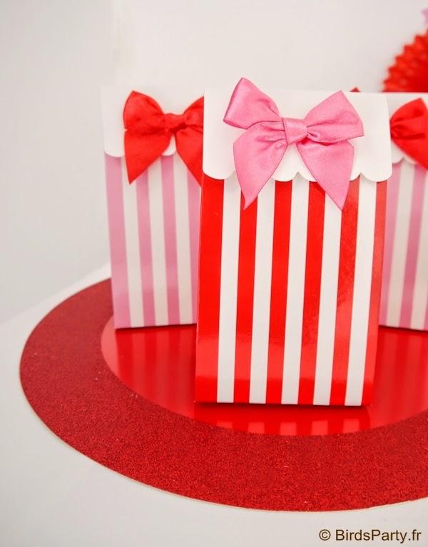 cadeaux noel boites surprises