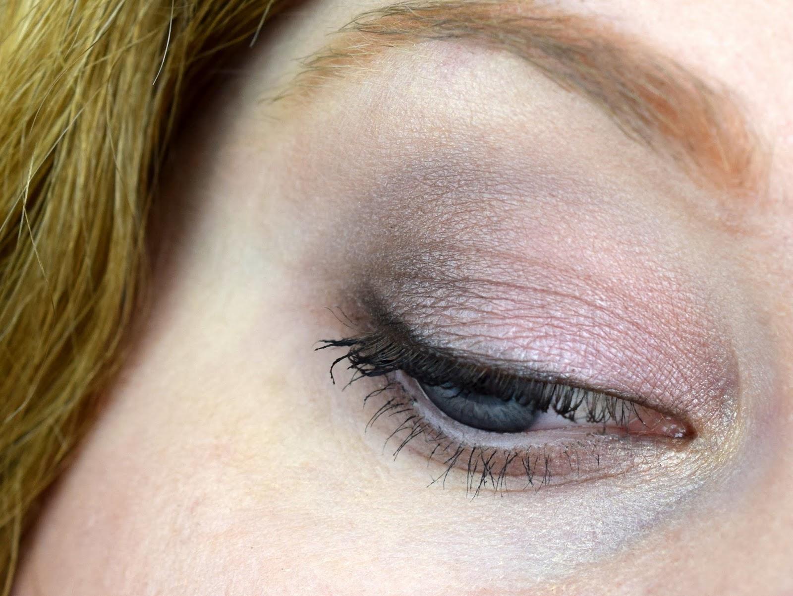Augen-Make-Up Kiko Colour Party Palette 02 Generous Earth
