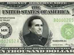 Romney's wealth