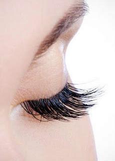 Natural (Mink) Eyelash Extensions, http://seresyentes.blogspot.com/