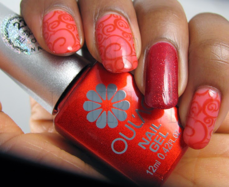 Gelaze Nail Polish Colors | Hession Hairdressing