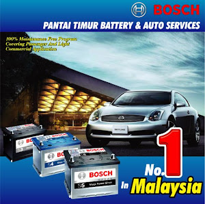 PANTAI TIMUR BATTERY & AUTO SERVICES