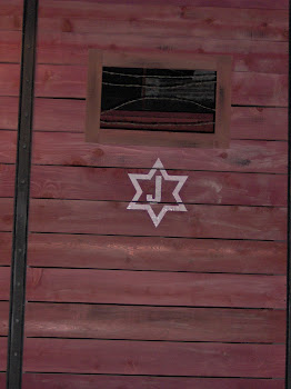 Symbol to show Jews on board