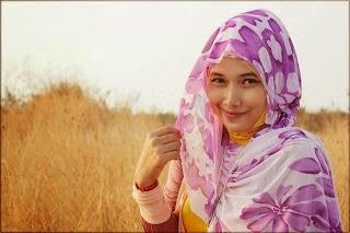 Kumpulan Gaya Model Hijab dan Jilbab Terbaru