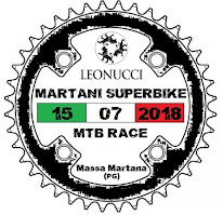 MARTANI SUPERBIKE MTB RACE 2018