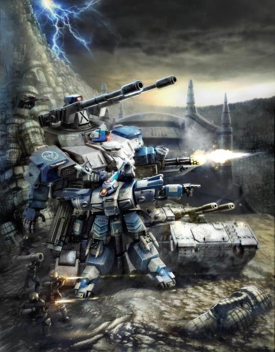 Heavy Gear Blitz Starter Set Heavy Gear Blitz League