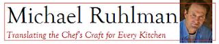 Michael Ruhlman Pressure Cooker Posts
