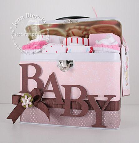 Gifts  Girl Babies on Little Angel   Aqiqah    Februari 2011