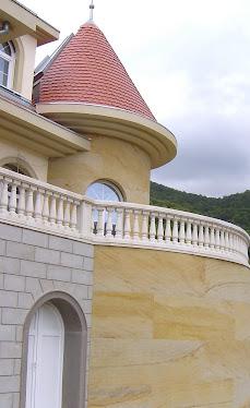 Gros Plan residence de lux