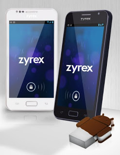 Phablet Zyrex Onescribe ZA987 Harga Spesifikasi | Setiawan Berbagi