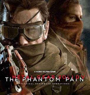 metal gear solid free pc download