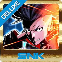 BEAST BUSTERS featuring KOF DX MOD 1.0.0 APK