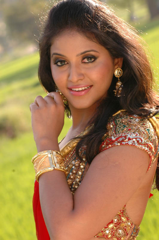 Actress Anjali missing