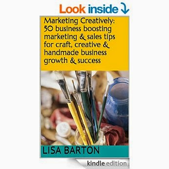 My business boosting e-book!