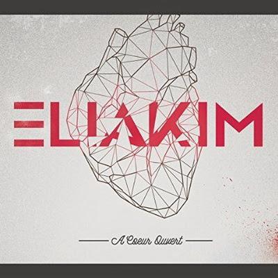 Eliakim - A Coeur Ouvert (2015)