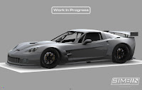 GTR3 Imagenes Corvette C6R 9