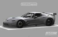 GTR3 Imagenes Corvette C6R 9