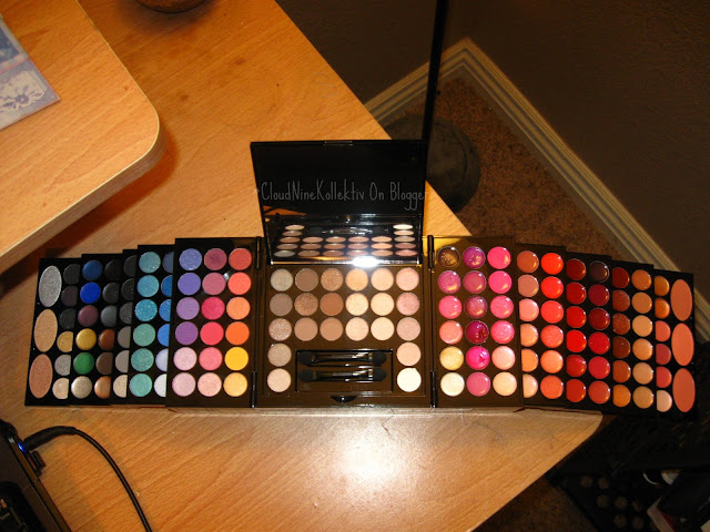 SEPHORA LIMITED EDITION MAKEUP PALLETE