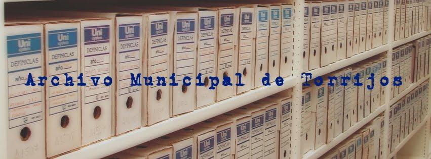 Archivo Municipal de Torrijos