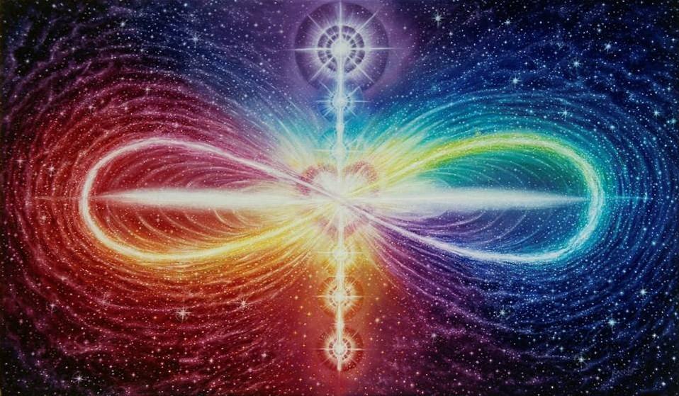 Luz y Despertar: ¿Por qué es tan importante la ascensión del Ser ...