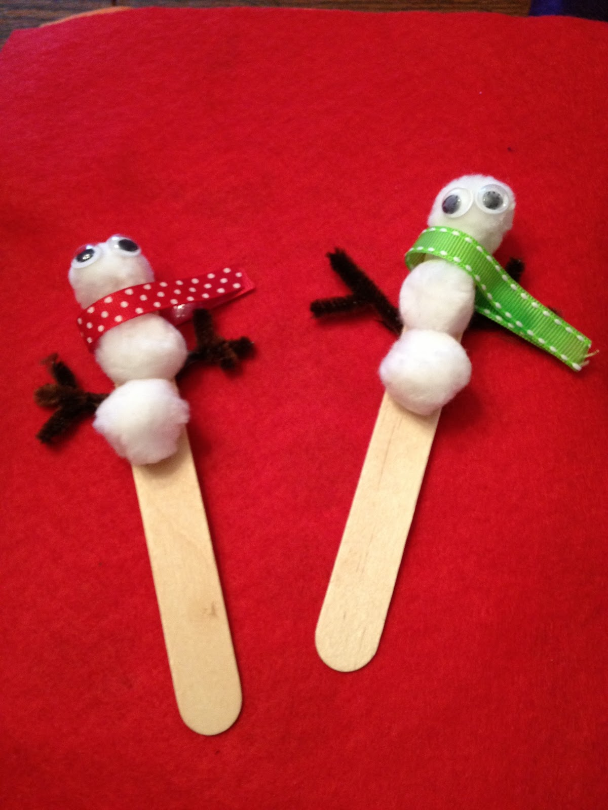 15 holiday crafts for kids the chirping moms for Winter holiday crafts for kids