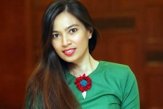 Haliza Misbun: Bukan Saya Yang Sebarkan Gambar-Gambar Itu!