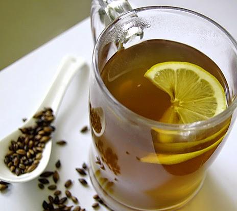 Homemade Mugicha (Japanese Roasted Barley Tea) Recipes — Dishmaps