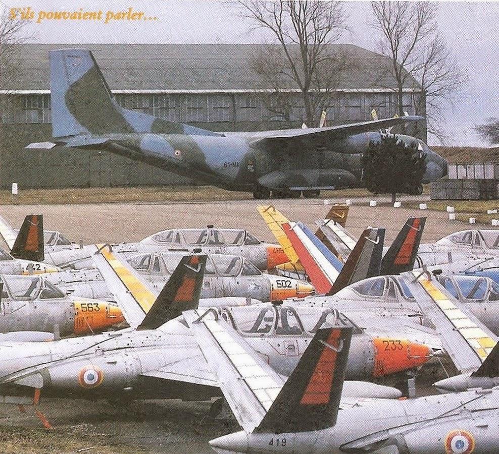 Base aérienne chateaudun