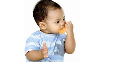 Tips paling Ampuh Agar Anak Mau Makan