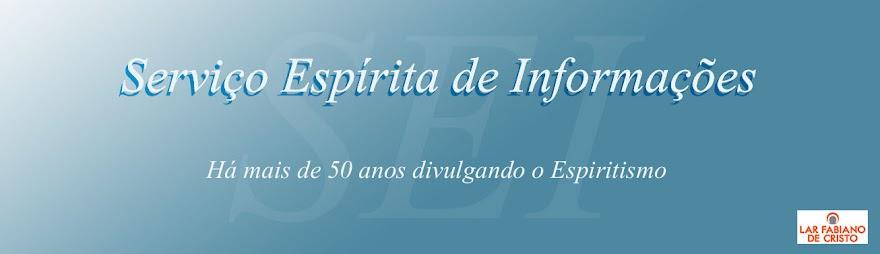 Serviço Espírita de Informações