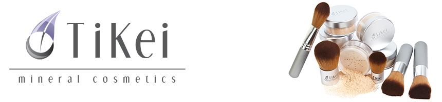 TiKei Mineral Cosmetics Blogg
