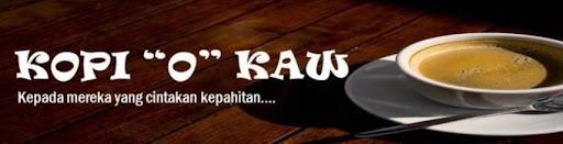 Kopi O Kaw