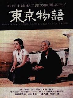 Câu Chuyện Tokyo - Tokyo Story