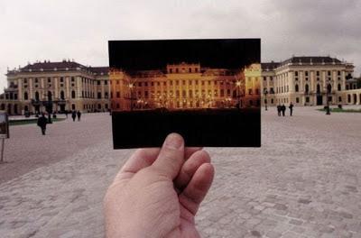 Foto Ilusi Gedung, foto ilusi, kumpulan foto ilusi