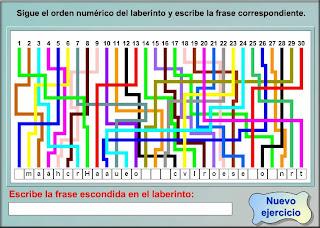 http://www.genmagic.org/lengua3/lab2c.swf