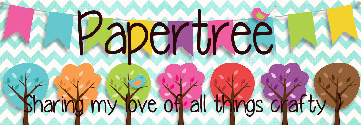 Paper Tree