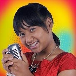 Maria Idol Junior