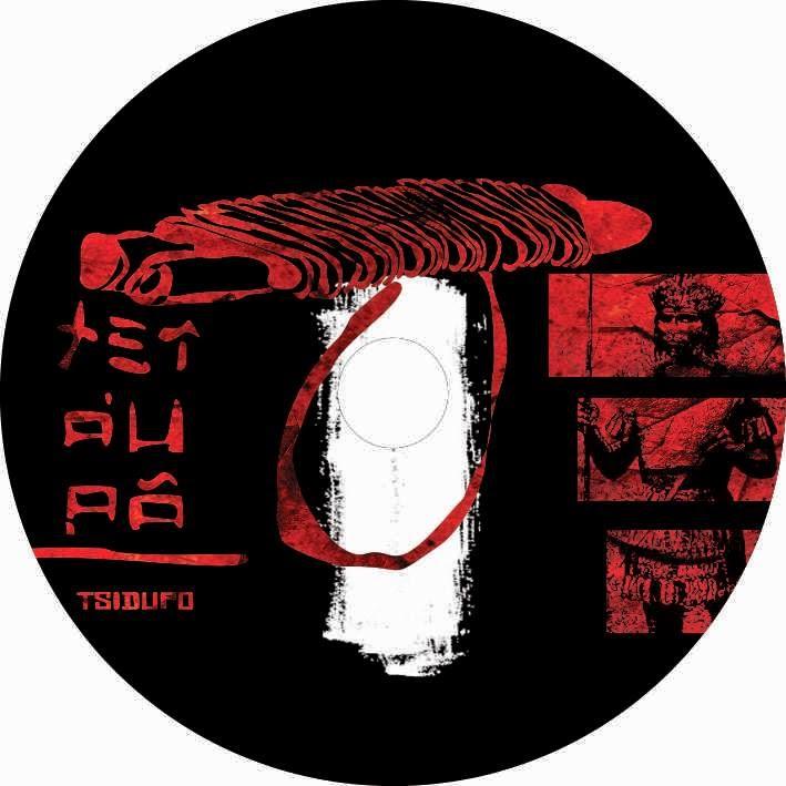 Artesanato Reciclavel Facil ~ Fuzu u00ea das Artes Dupla formada poríndios da etnia Xavante lança o CD Tsidupo nesta quinta feira